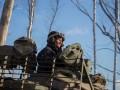 Оккупанты в ООС сократили количество обстрелов