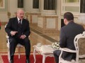 Лукашенко назвал условие для объединения с РФ