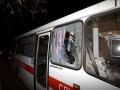 Подавляющее большинство украинцев осудило протесты в Новых Санжарах