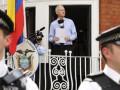 Ассанж подал документы для участия в парламентских выборах в Австралии