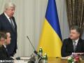 Прокурор для Порошенко: Кто может занять место Шокина