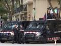 Власти Испании назначили своего начальника полиции Каталонии