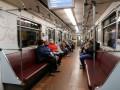 Пассажиру киевского метро присудили 17 тысяч штрафа за отсутствие маски