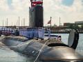 Флот США пополнился ударной атомной подлодкой