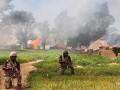 Неизвестные устроили бойню в Нигерии: десятки жертв