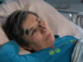 В Одессе выпавшая из маршрутки женщина потеряла память