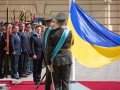 Зеленский принял рапорт Авакова и ВСУ