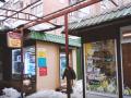 В Полтаве от снега рухнула крыша рынка