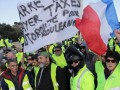 Жертвами протестов во Франции стали девять человек