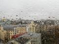 Погода на неделю: в Украину идут дожди и потепление