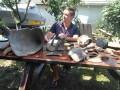 В Одесской области нашли древние амфоры