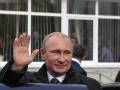 Путин прибыл в Минск поговорить об Украине