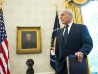 В скандале со вдовой солдата за Трампа вступился генерал Келли