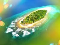 Порошенко отдохнул на Мальдивах