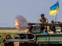 Штаб: На Донбассе за сутки погиб один боец