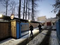 Украинских консулов пустили к раненым морякам
