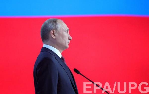 Путин признал, что ДРСМД устарел, но недоволен решением США его прекратить