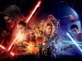 Сеть всколыхнул зрелищный трейлер всех частей Звездных Войн