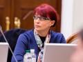 В Украине будут повышать пенсионный возраст — Тетьякова