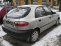 Uklon отказывается от автомобилей ЗАЗ Ланос