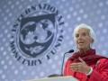 Украинского вопроса нет в повестке дня МВФ до шестого марта