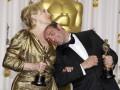 Пять карьерных советов от победителей Оскара-2012