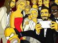 Создатели Симпсонов показали свой вариант