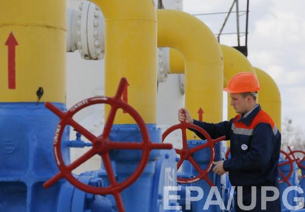 Украинская ГТС может получить инвестора изИталии