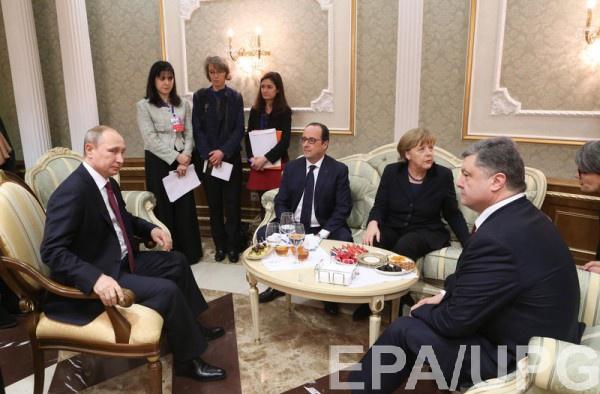 Россия настаивает на неправомерности торговых ограничений со стороны Украины