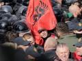 Акции протеста в Албании: 15 пострадавших