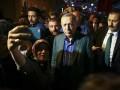 Эрдоган назвал условие для отмены режима ЧП в Турции