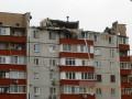 Жилые кварталы Донецка снова обстреливали (фото, видео)