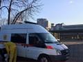 В Киеве не выпускают пассажиров поезда из Риги из-за коронавируса