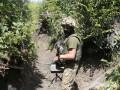 На Донбассе ранили еще двоих боевых медиков