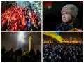 Как в Киеве почтили память героев Небесной сотни (фоторепортаж)