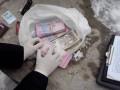 Заммэра Северодонецка задержали на взятке 135 тыс гривен
