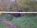 В Киеве нашли тело застреленного из ружья мужчины