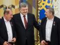 Порошенко вручил ордена Умерову и Чийгозу