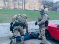 В Одессе задержали банду вымогателей