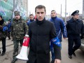 В Одессе выпустили из-под стражи лидера Антимайдана