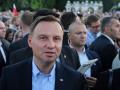 Сегодня в Польше состоится инаугурация нового президента