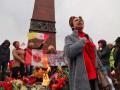 Москва отпраздновала 75-летие освобождения Одессы салютом