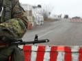 Госпогранслужба не пропустила в Украину 32 байкеров