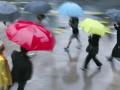 Погода на неделю: в Украине потеплеет и пройдут дожди