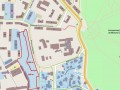 Суд разрешил уничтожить сквер на Печерске под строительство ЖК