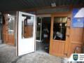 Выбили дверь: Во Львове неизвестные сорвали сессию горсовета
