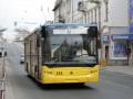 В Тернополе на гривну подорожает проезд в транспорте