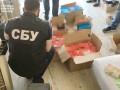СБУ раскрыла масштабную сеть ботоферм в Украине, работавших на РФ