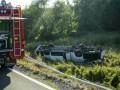 В Венгрии в ДТП пострадало 13 украинцев