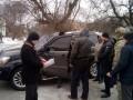 В Харькове задержан